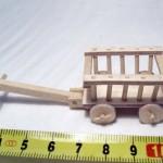 Krippenzubehör, Leiterwagen
